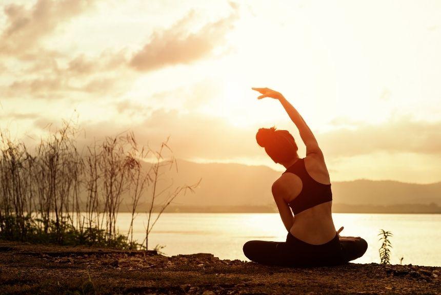 Yoga cơ bản tại nhà nguyễn hiếu