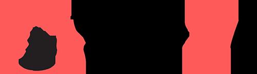Yoga 24h Logo 500px black