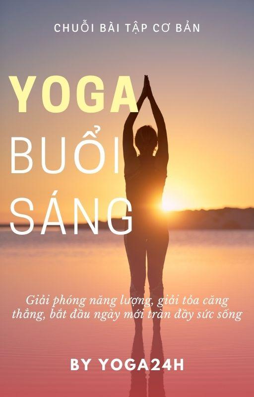 Yoga buổi sáng ebook