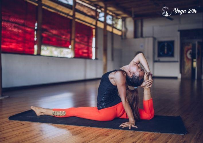 Hướng Dẫn Yoga Giảm Cân Cho Người Mới Tại Nhà